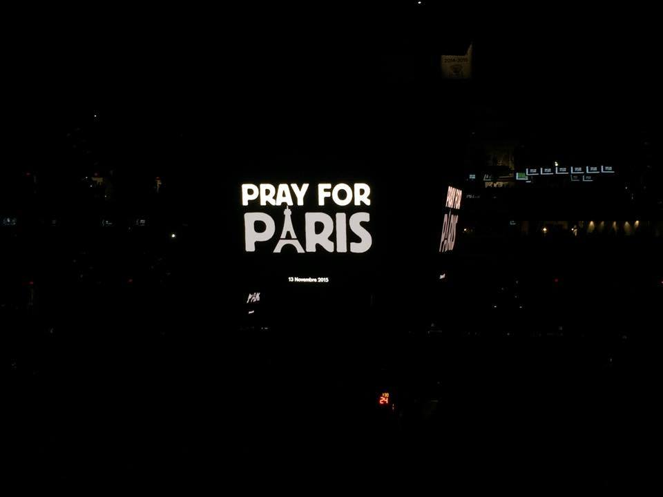 Let's Pray For Paris AND Let's Start Using Our Brains About Who It Is We Are Allowing Into The Western World